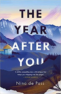 The Year After You by Nina de Pass cover
