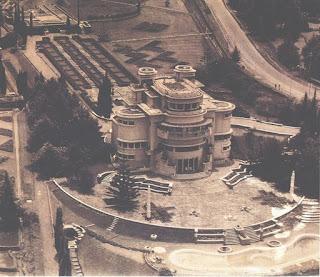 gedung isola upi bandung