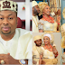 'Tonto Dikeh is type of woman that you can beat, go to sleep and she will stab you before the next morning' – Olakunle Churchill reveals