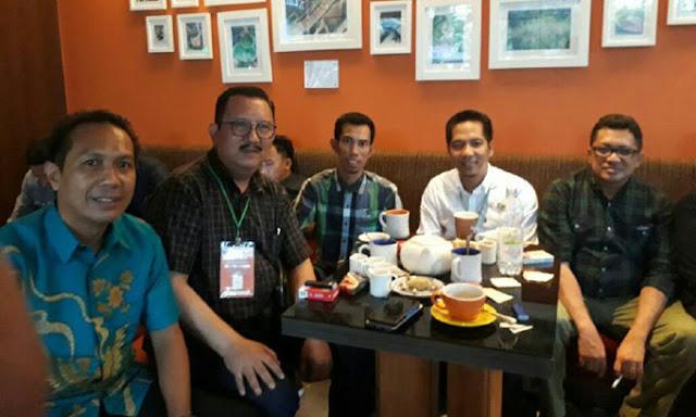 Munas KAHMI di Medan, Lima Nama Ini Jagoan Majelis Wilayah Sulsel