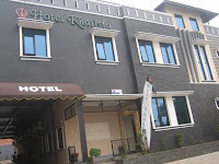 Hotel Khalista Purwakarta