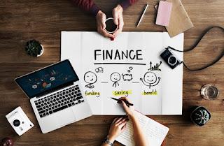 Finansial, finance, keuangan