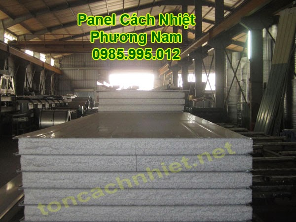 Panel Cach Nhiet