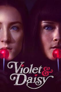 Violeta & Daisy – Dublado (2011)