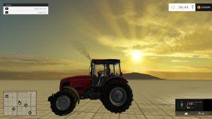 MTZ Belarus 2022 tractor