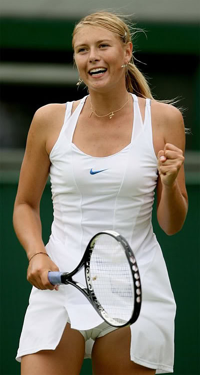 Hot Woman Sexy Tennis Girls Hot Pictures