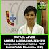 ORGULHO - Rafael Alves conquista título de Campeão Nacional de Karate para Penacova