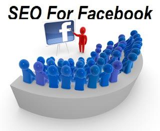 SEO Facebook Page, thủ thuật SEO cho trang FB