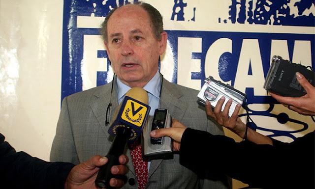 Toro Hardy advierte que caída de producción petrolera impedirá honrar compromisos