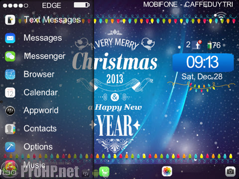 10 Plus 7 - Christmas and New Year Edition (9900/9930 OS7) Preview 2