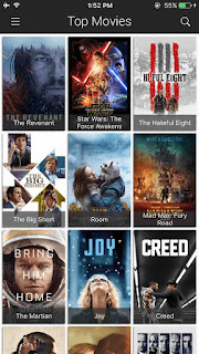 cinema box ios