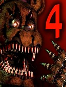 Five Nights at Freddy's 4 - PC (Download Completo em Torrent)