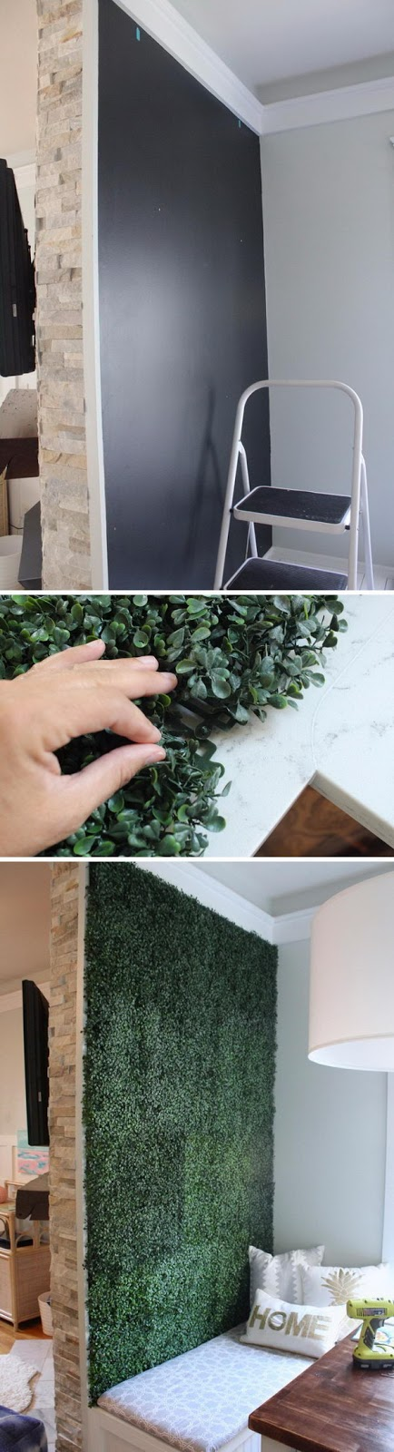 25 Affordable Diy Creative Wall Upgrade Ideas From An Ugly