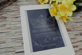 """#BlogTour: """"Reign of Mist"""" by Helen Scheuerer: The Fast-Paced Sequel To """"Heart Of Mist"""" [+ Giveaway]"""