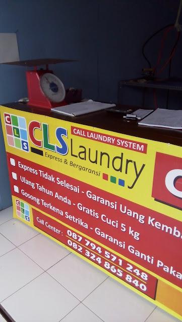 Laundry Kota Majenang, Kota Majenang CLS Laundry, Antar Jemput 087794571248,