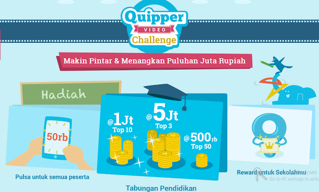 Quipper Video Challenge
