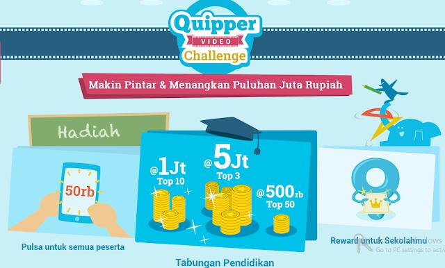 Quipper Video Challenge