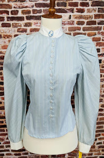 A Tender Hope blouse selection 3