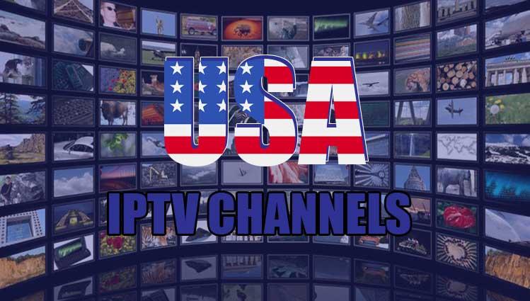 USA IPTV CHANNELS