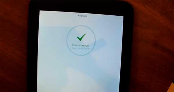 Cómo obtener acceso root de cualquier Tablet Tech Pad