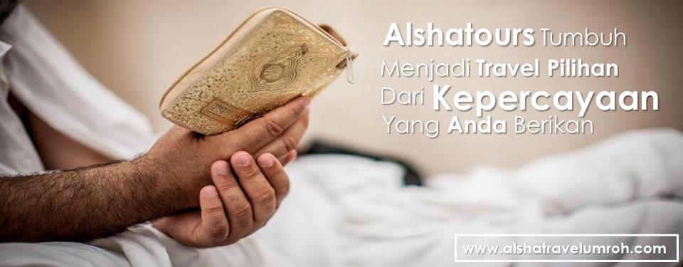 Alshatour Untuk Anda