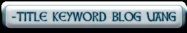 Funny Pictured keyword blog uang