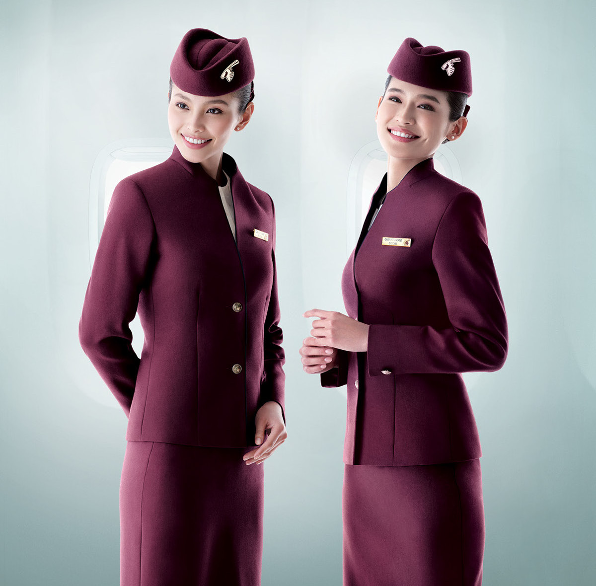 Jakarta recruitment event cabin crew qatar airways air generation - Qatar airways paris office ...