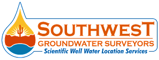 Locate Groundwater For Drilling, Southwest Groundwater Surveyor