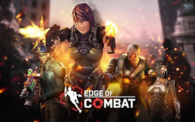 Edge of Combat Apk for Android Free Download