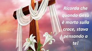 Buona Pasqua con una bella parabola - Anonimo