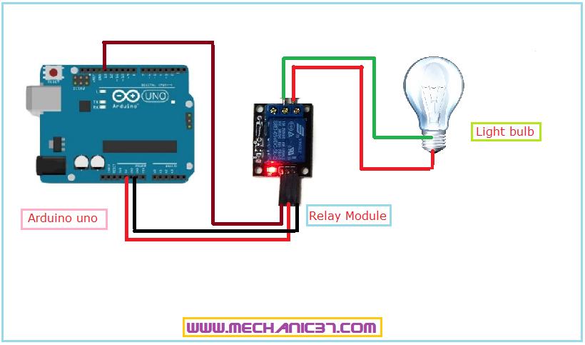 Arduino%2Brelay%2Bmodule%2BAutomation 2 pole switch diagram 9 on 2 pole switch diagram