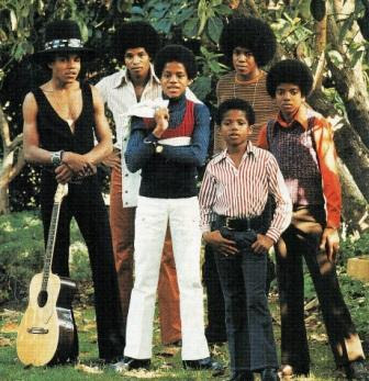 Michael Jackson 70s