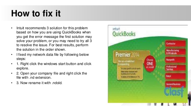 QuickBooks Error Code- 6123, 0? A Complete Solution.