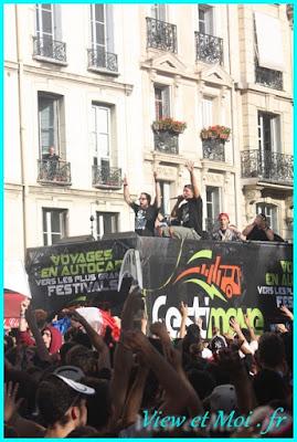 techno parade 2016