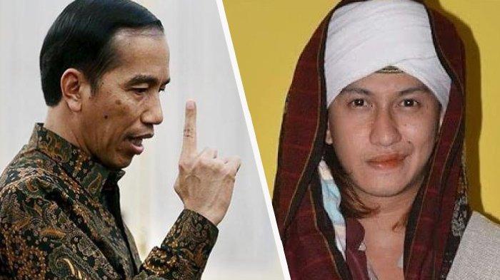 Singa Nusantara, Habib Bahar bin Smith: Sampaikan ke Jokowi, Tunggu Saya Keluar!