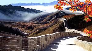 Berbagai Sejarah Di China