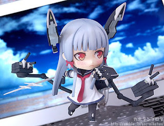 Nendoroid Murakumo de Kantai Collection ~Kan Colle~ - Good Smile Company