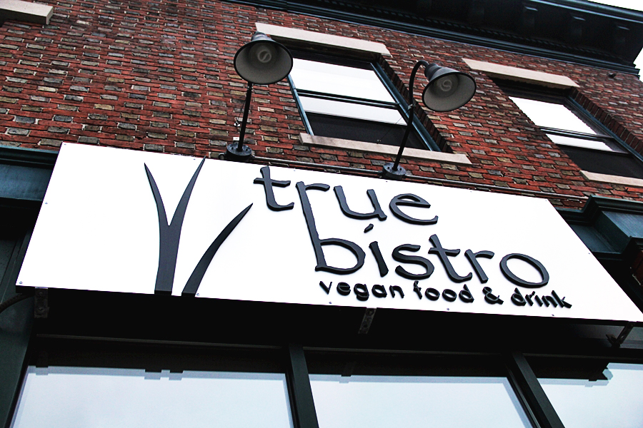 true bistro boston vegan food and drink