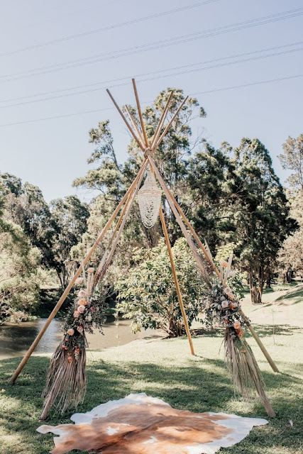 RIVERWOOD WEDDINGS HIPSTER BOHO WEDDED BLISS GOLD COAST WEDDINGS WILDE VISUAL