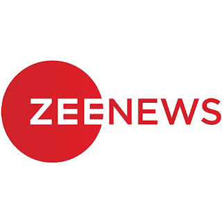 ZEE NEWS+ and ZEE NEWS Channel temp. FTA from GSAT15