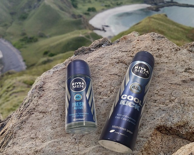 Produk Nivea For Men