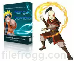 DomdomSoft Manga Downloader Final Full Crack