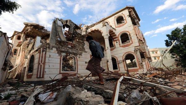 Siria denuncia a la ONU ataques de la coalición de EE.UU.