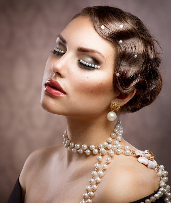 Groovy Party Hairstyles 2013 For Women Short Haircuts 2013 Haircuts Short Hairstyles Gunalazisus
