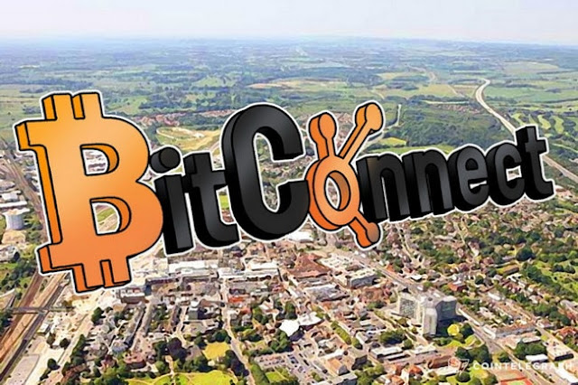 BitConnect BCC - Sự sụp đổ hay màn kịch tài chính ?