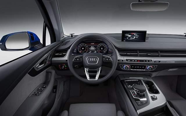 Carsintheplan 2017 Audi Rs7