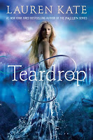 teardrop, lágrima, lauren kate