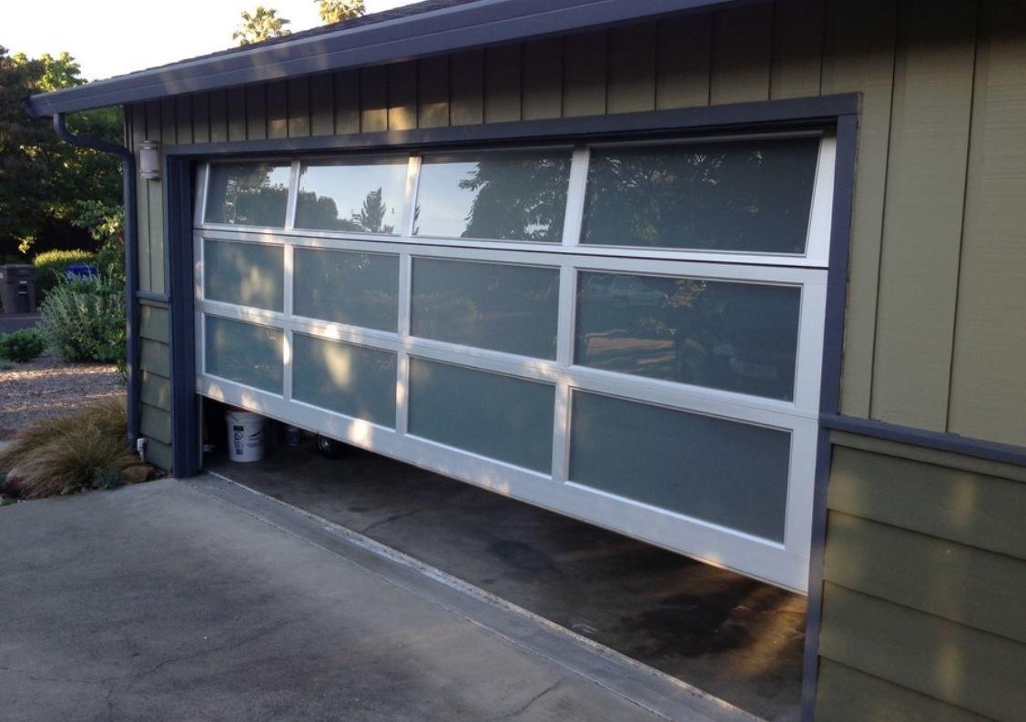 Garage Door South San Jose Hills