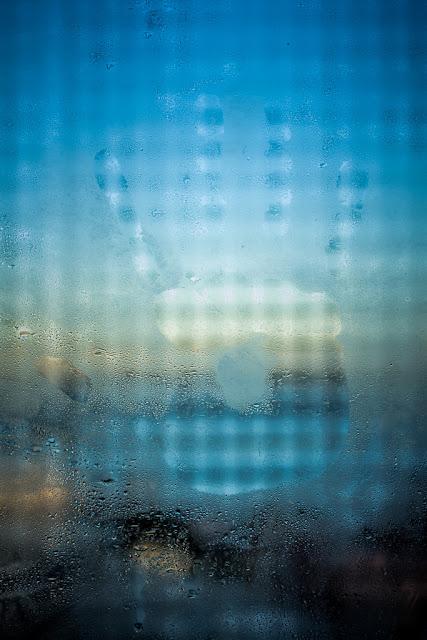 Fotografiando bajo la lluvia, el vaho