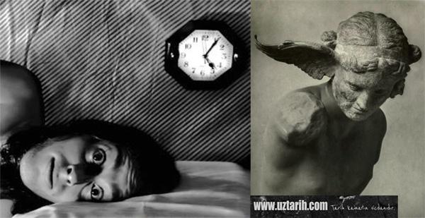 uykusuzluk, INSOMNIA UYKUSUZLUĞUN ALACA KARANLIĞI